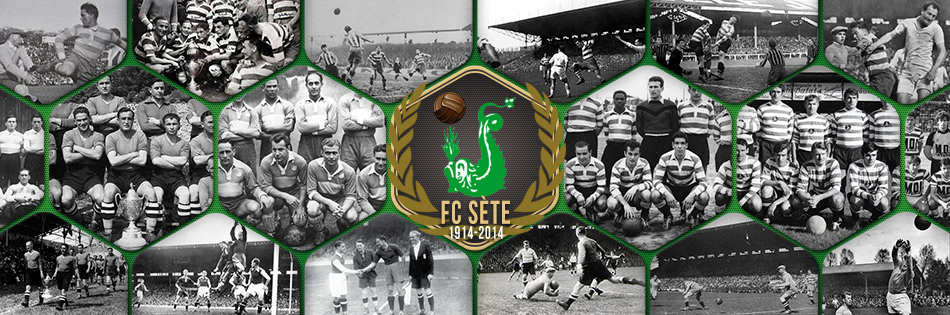 FC Sète 34 – Site officiel du Football Club de Sète 34 logo
